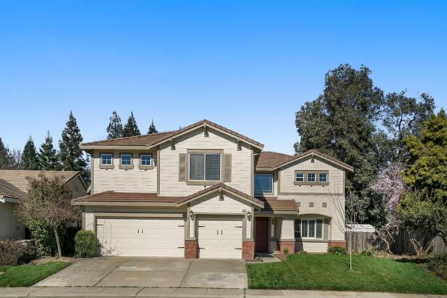 3331 Lake Terrace Drive, Elk Grove, CA 95624 (MLS #19015717) :: Heidi Phong Real Estate Team