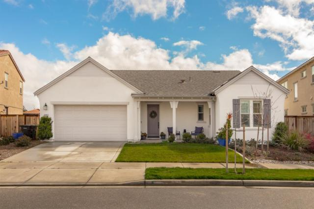 2245 Campolina Way, Oakdale, CA 95361 (MLS #19015733) :: Keller Williams - Rachel Adams Group