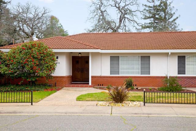 4411 Las Encinitas, Fair Oaks, CA 95628 (MLS #19015751) :: eXp Realty - Tom Daves