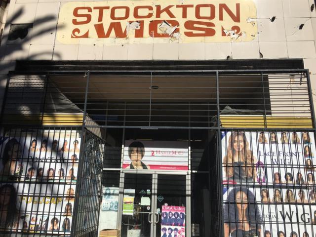 415 E Main Street, Stockton, CA 95202 (MLS #19015753) :: Heidi Phong Real Estate Team