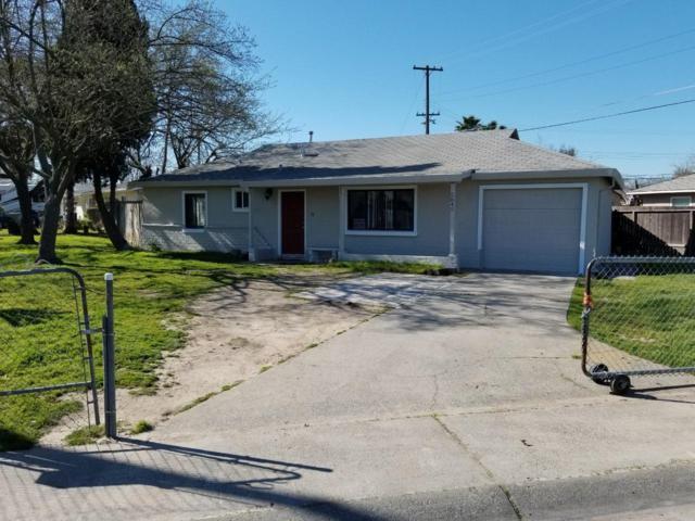 2845 Altos Avenue, Sacramento, CA 95815 (MLS #19015761) :: The Merlino Home Team