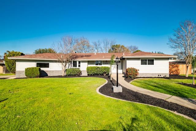 4056 Linus Way, Carmichael, CA 95608 (MLS #19015768) :: Heidi Phong Real Estate Team