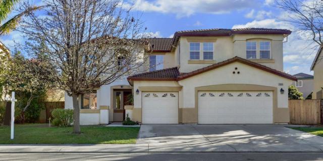 5536 Danube Way, Stockton, CA 95219 (MLS #19015769) :: Heidi Phong Real Estate Team
