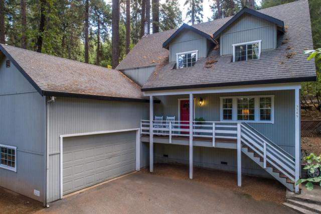 3545 Gold Ridge Trail, Pollock Pines, CA 95726 (MLS #19015770) :: The Del Real Group