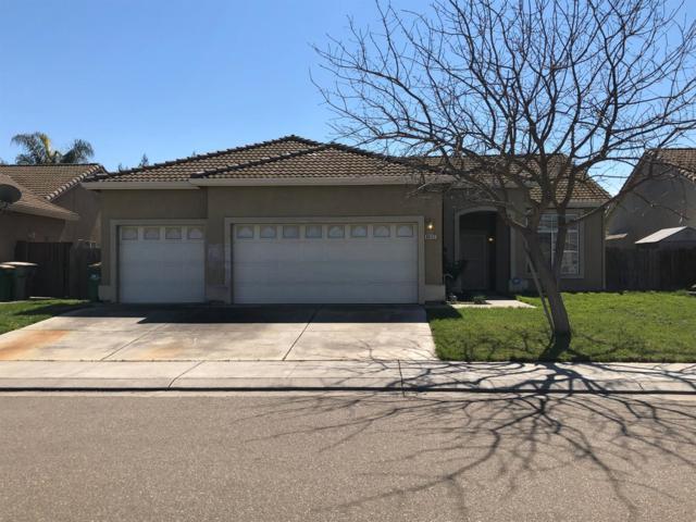9417 Snow Creek Circle, Stockton, CA 95212 (MLS #19015771) :: Heidi Phong Real Estate Team