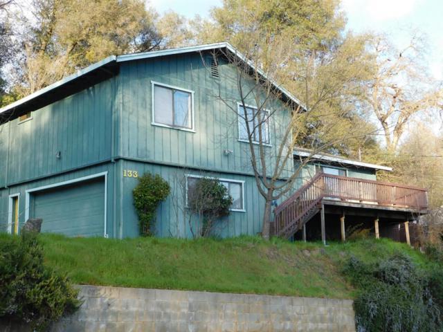 133 Oak, Sonora, CA 95370 (MLS #19015792) :: The MacDonald Group at PMZ Real Estate