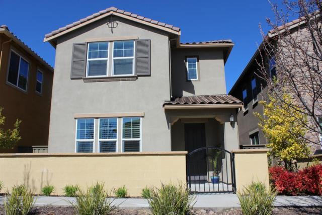 217 Padua Place, Roseville, CA 95661 (MLS #19015793) :: Heidi Phong Real Estate Team