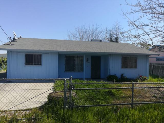 1650 Sutro Avenue, Stockton, CA 95205 (MLS #19015799) :: The Del Real Group