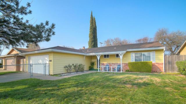 2369 La Loma Drive, Rancho Cordova, CA 95670 (MLS #19015805) :: Heidi Phong Real Estate Team