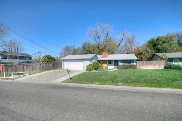 6819 Kermit Lane, Fair Oaks, CA 95628 (MLS #19015815) :: Dominic Brandon and Team