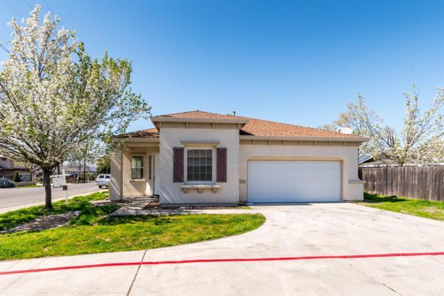 8267 Stevenson Avenue, Sacramento, CA 95828 (MLS #19015836) :: The Merlino Home Team