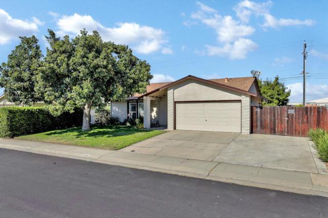 839 Nottingham Drive, Manteca, CA 95336 (MLS #19015861) :: Keller Williams - Rachel Adams Group