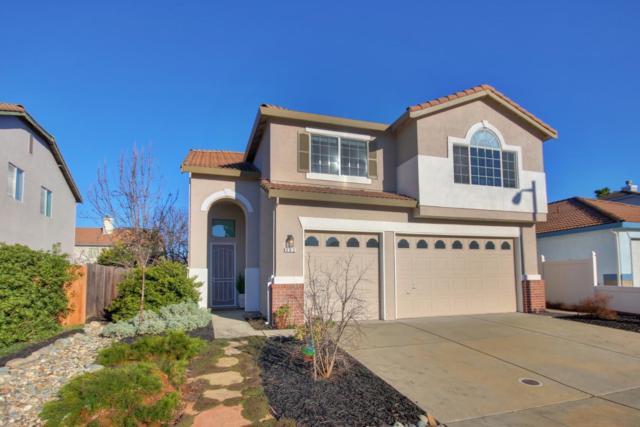 562 Bridgeford Drive, Roseville, CA 95678 (MLS #19015875) :: Heidi Phong Real Estate Team