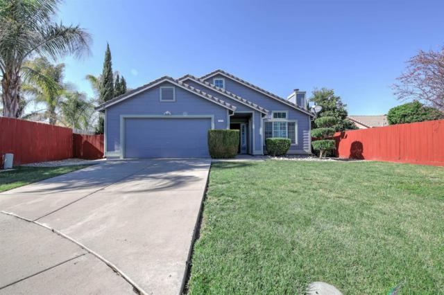 7925 Spike Rush Court, Elk Grove, CA 95758 (MLS #19015887) :: Heidi Phong Real Estate Team