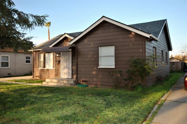1325 Vernon Avenue, Modesto, CA 95351 (MLS #19015911) :: Heidi Phong Real Estate Team