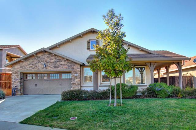2157 Eastwood Drive, Roseville, CA 95747 (MLS #19015926) :: Heidi Phong Real Estate Team
