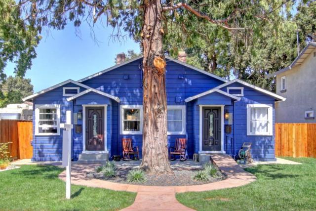 1504-1506 Hobson Avenue, West Sacramento, CA 95605 (MLS #19015932) :: The Merlino Home Team