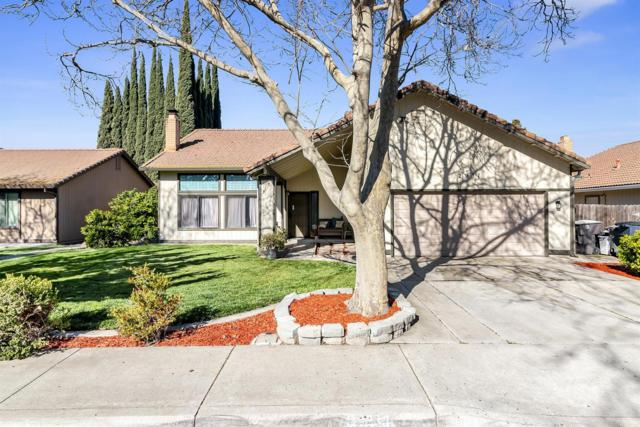 2931 San Rocco Court, Tracy, CA 95376 (#19015943) :: The Lucas Group
