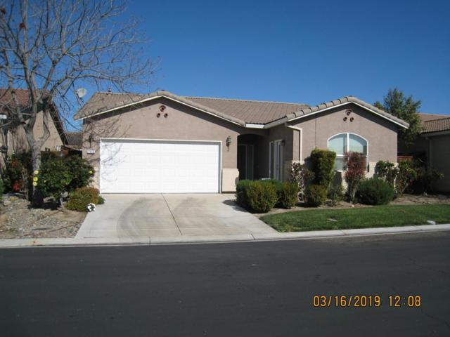 2936 Las Flores Circle, Los Banos, CA 93635 (MLS #19015960) :: Dominic Brandon and Team