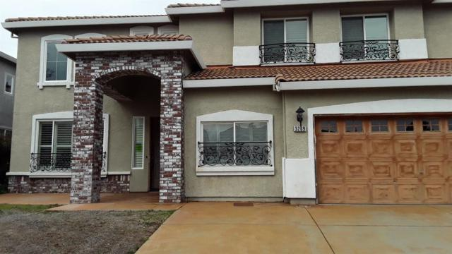 3269 Mount Tamalpais Drive, Roseville, CA 95747 (MLS #19015977) :: Heidi Phong Real Estate Team