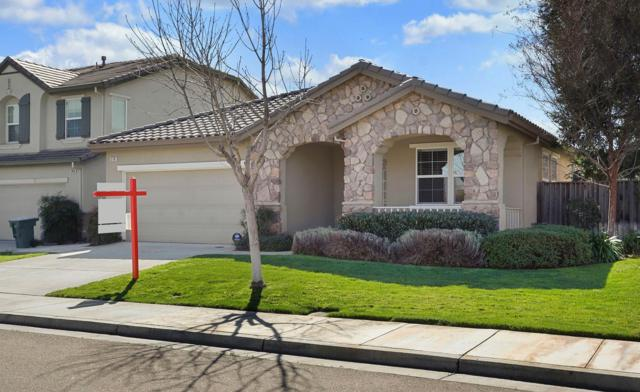 370 Arezzo Way, Tracy, CA 95377 (#19015994) :: The Lucas Group
