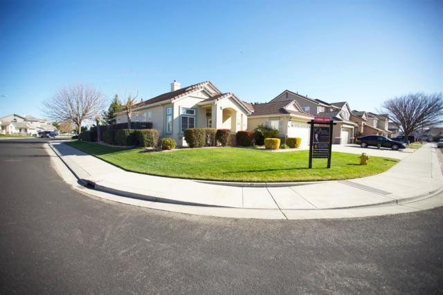 857 Tannehill Drive, Manteca, CA 95337 (MLS #19016002) :: Keller Williams Realty