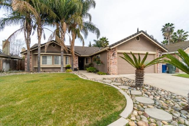 3004 Larrynell Drive, Ceres, CA 95307 (MLS #19016003) :: The Del Real Group