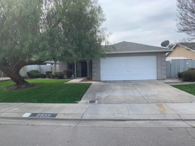 2332 Long Island Drive, Stockton, CA 95206 (MLS #19016014) :: The Del Real Group