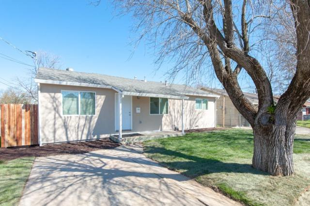 1279 Sonoma Avenue, Sacramento, CA 95815 (MLS #19016016) :: The Merlino Home Team