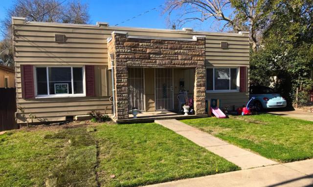 217-219 Ash Street, Roseville, CA 95678 (MLS #19016031) :: eXp Realty - Tom Daves