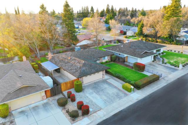 2025 Gunn Road, Carmichael, CA 95608 (MLS #19016046) :: Heidi Phong Real Estate Team