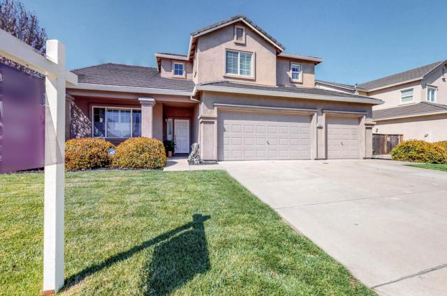 5565 Havencrest Circle, Stockton, CA 95219 (MLS #19016050) :: Heidi Phong Real Estate Team
