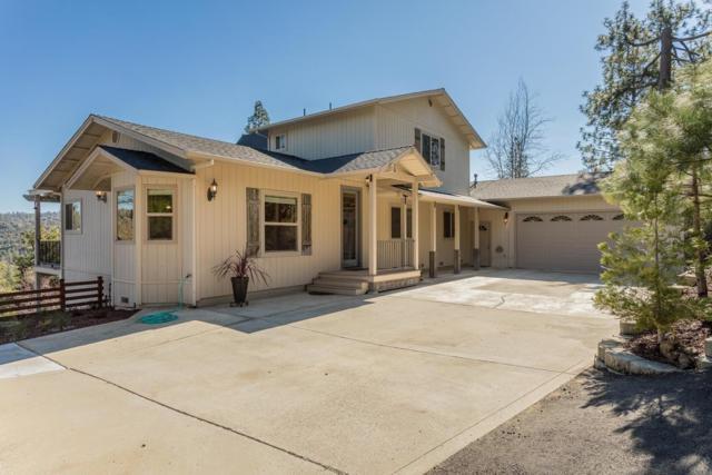 18445 Toyon Road, Pine Grove, CA 95665 (MLS #19016052) :: Keller Williams - Rachel Adams Group