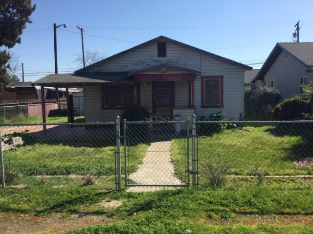 306 School Avenue, Modesto, CA 95351 (MLS #19016072) :: Heidi Phong Real Estate Team