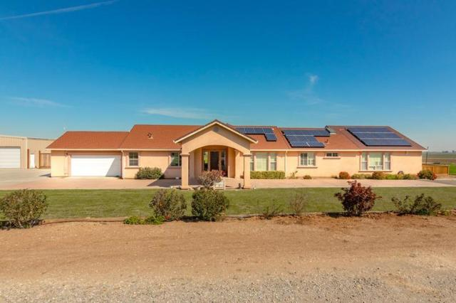 14981 Moraga Road, Los Banos, CA 93635 (MLS #19016090) :: The MacDonald Group at PMZ Real Estate