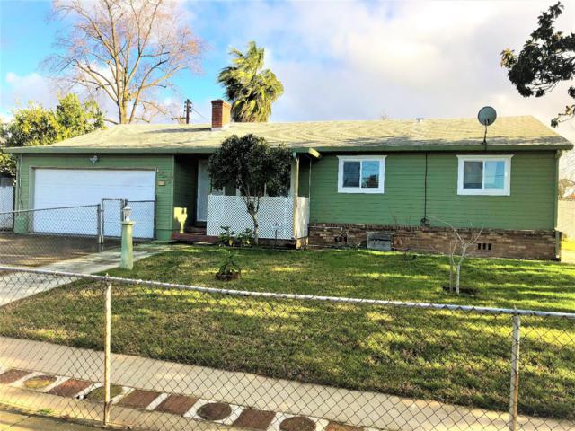10270 Octavia Way, Rancho Cordova, CA 95670 (MLS #19016098) :: Heidi Phong Real Estate Team