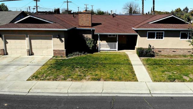 345 Cottage Avenue, Manteca, CA 95336 (MLS #19016129) :: Heidi Phong Real Estate Team