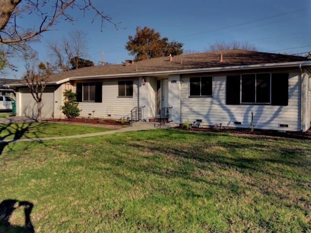 427 E El Campo Avenue, Stockton, CA 95207 (MLS #19016131) :: Keller Williams - Rachel Adams Group