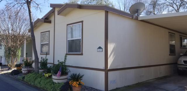 5040 Jackson Street #40, North Highlands, CA 95660 (#19016135) :: Michael Hulsey & Associates