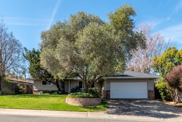 4905 E Bowman Oaks Way, Carmichael, CA 95608 (MLS #19016137) :: The MacDonald Group at PMZ Real Estate