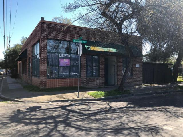 708 E Park Street, Stockton, CA 95202 (#19016145) :: The Lucas Group