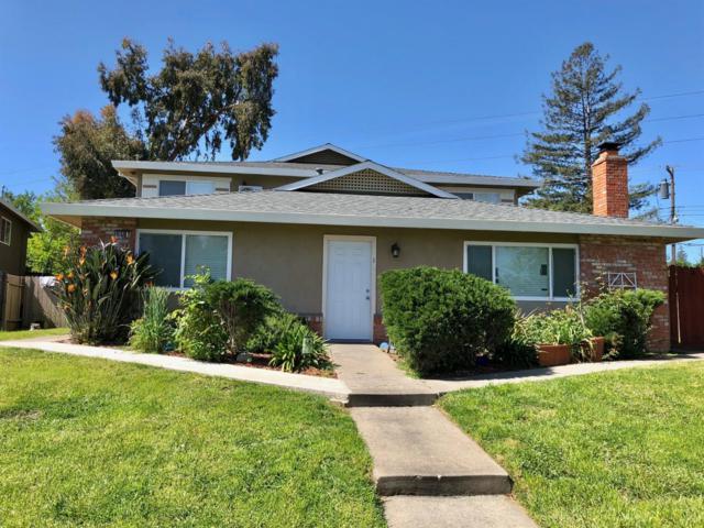 801 Carro Drive, Sacramento, CA 95825 (MLS #19016164) :: Heidi Phong Real Estate Team