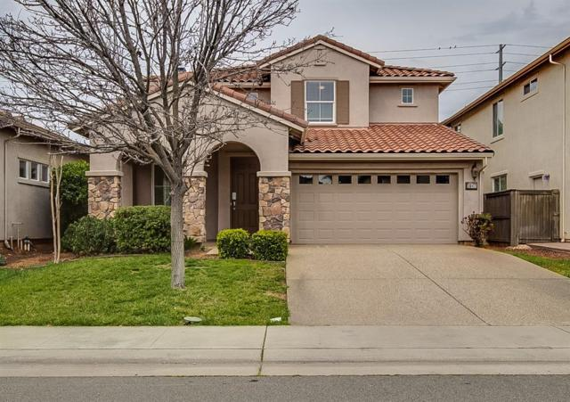 3942 Iron Gate Way, Rancho Cordova, CA 95742 (MLS #19016167) :: The Del Real Group
