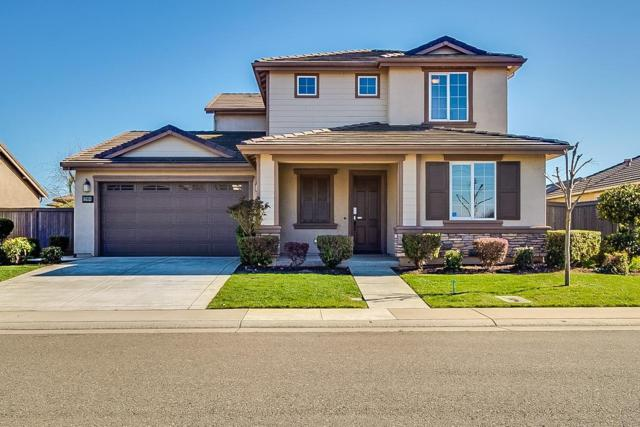 12034 Quail Falls Way, Rancho Cordova, CA 95742 (#19016169) :: Michael Hulsey & Associates