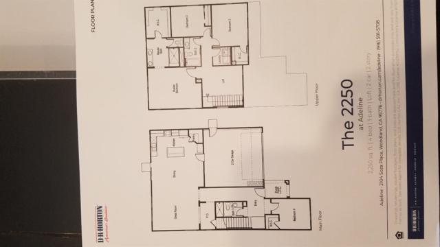 2100 Millsap Place, Woodland, CA 95776 (#19016207) :: Michael Hulsey & Associates