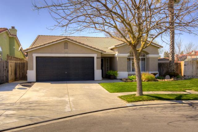6027 Lenay Way, Riverbank, CA 95367 (MLS #19016211) :: Heidi Phong Real Estate Team