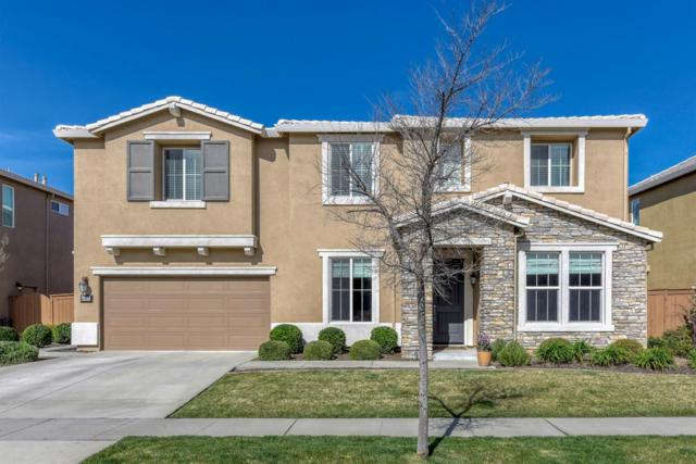 4057 Ice House Way, Roseville, CA 95747 (MLS #19016240) :: eXp Realty - Tom Daves
