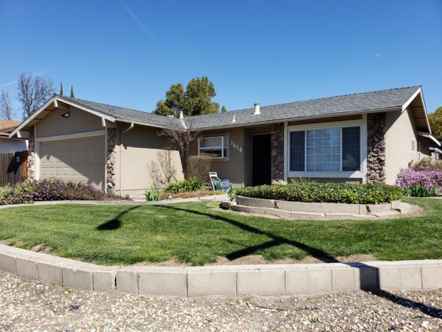1614 Olivewood Avenue, Manteca, CA 95336 (MLS #19016252) :: Keller Williams - Rachel Adams Group