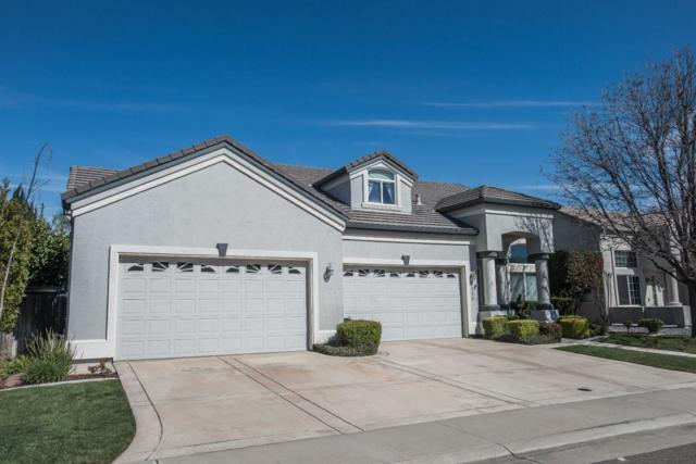 8460 Kingsland, Elk Grove, CA 95624 (MLS #19016263) :: The Del Real Group