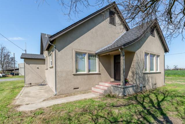 9133 Washington Road, Hilmar, CA 95324 (MLS #19016269) :: Heidi Phong Real Estate Team